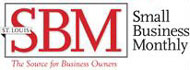 St Louis Small Business Monthly Logo